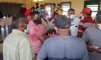 Wakenaam to benefit from new excavator