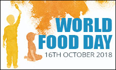 Image result for world food day 2018 theme