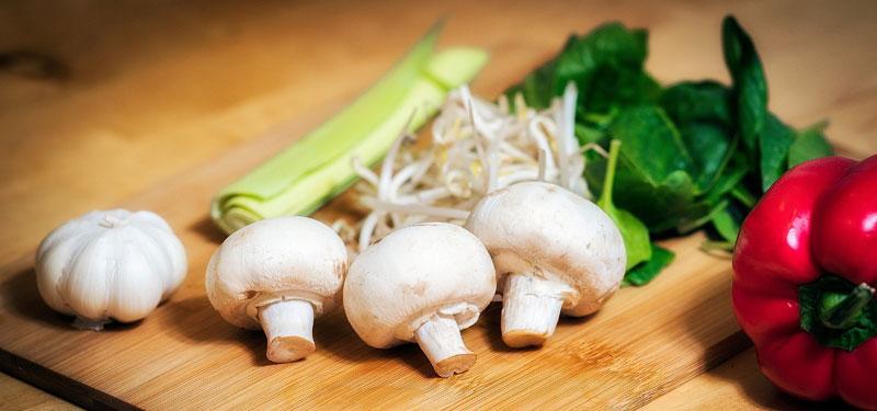 Nutritional Value of Mushrooms