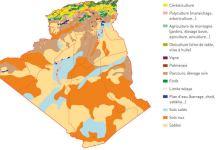 l'intensification de l'agriculture dans les zones d'épandage de crues»