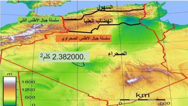 """العقار الفلاحي في المناطق الرعوية في الجزائر """"Episode I"""""""