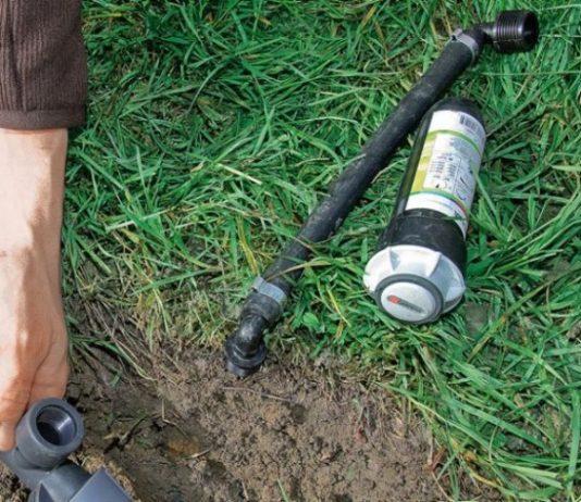 comment Controler les Equipements d'irrigation Agricole?