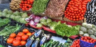 Régulation des Marchés Agricoles
