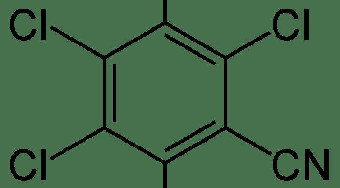 المبيدات النحاسية الفطرية