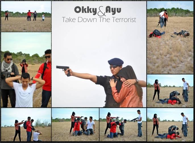 PREWEDDING OKKY AYU BELITUNG -028