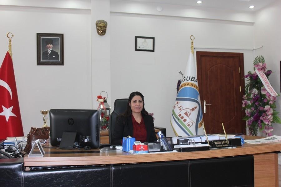 Doğubayazıt Belediye Başkanı Acar'ın korona virüs testi pozitif çıktı