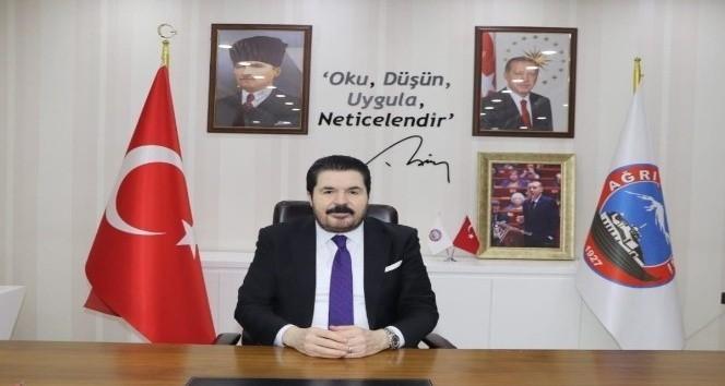"""Başkan Sayan: """"CHP'de birçok vekil ve Belediye Başkanı Muharrem İnce'ye katılacak"""""""