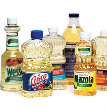 Why is Vegetable Oil so unhealthy ?