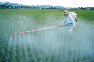 Green pesticides