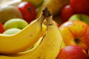 "Just like people require different amounts of different nutrients for good health–such as the potassium supplied by bananas–plants need different quantities of ""macro-"" and ""micro-nutrients."" But all are important. Photo by: Mas NurWalin (www.flickr.com)"