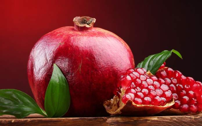 Pomegranate: As an emerging Industry of Pakistan