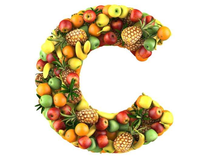 Vitamin C, A must take food ingredient