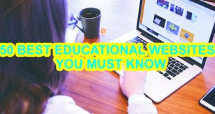 50-BEST-EDUCATIONAL-WEBSITES-YOU-MUST-KNOW