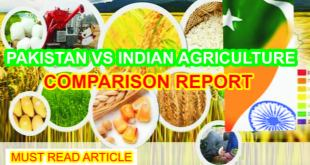a-snapshot-of-the-pakistan-and-indian-agriculture-Compariosn