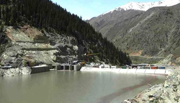 Pakistan to take up controversial Kishanganga Dam with World Bank