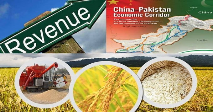 CPEC-AND-THE-AGRICULTURAL-SECTOR-OF-PAKISTAN-ECONOMY-BY-SAAD-UR-REHMAN-MALIK