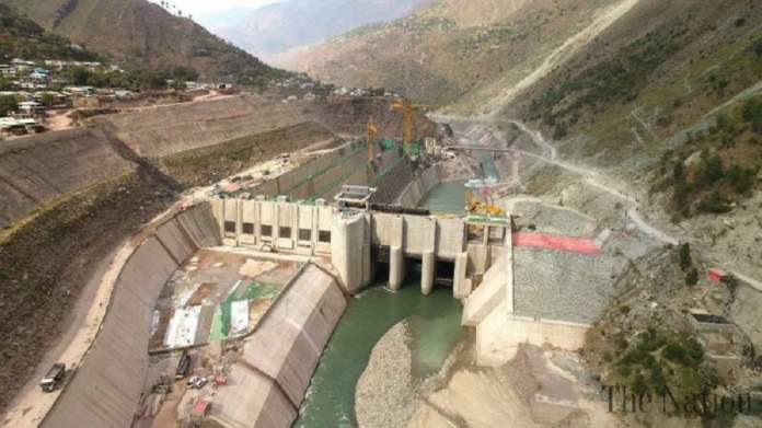 Neelum-Jhelum Project Becomes the World's Most Expensive Hydel Project Ever