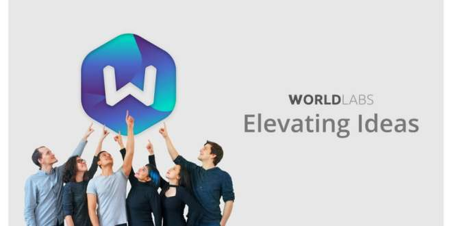 'Elevating Ideas' Competition (Win £50,000)