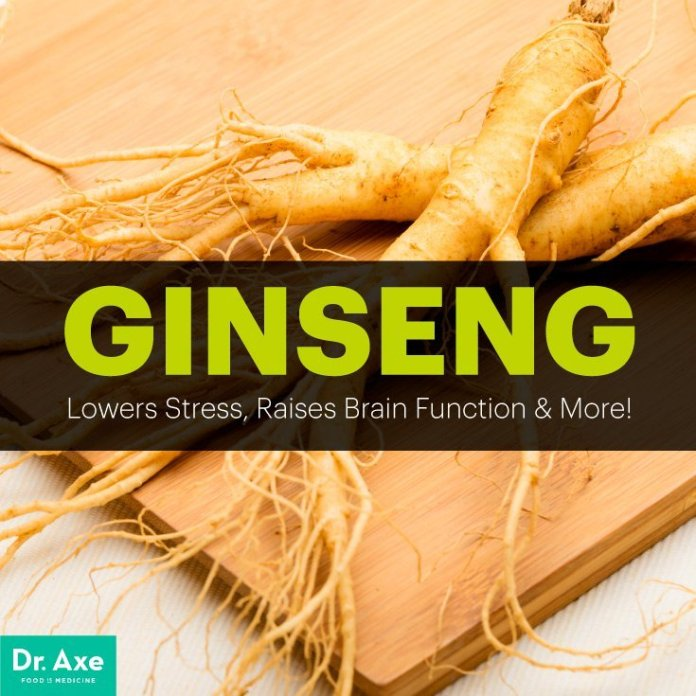 Astounding Production History and Health Benefits of Ginseng