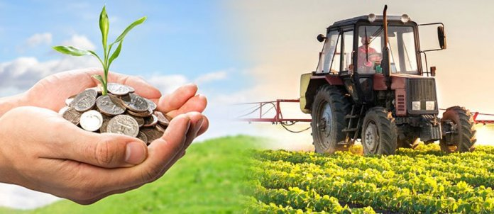 Govt. of Punjab Mark-up free Agri. E-Credit Scheme