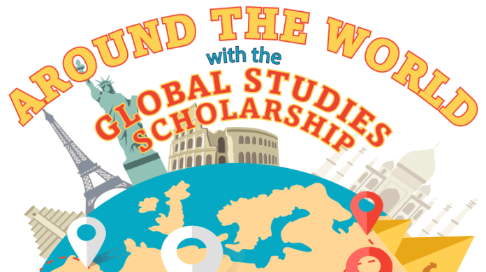 List of Agriculture Scholarships Around the World