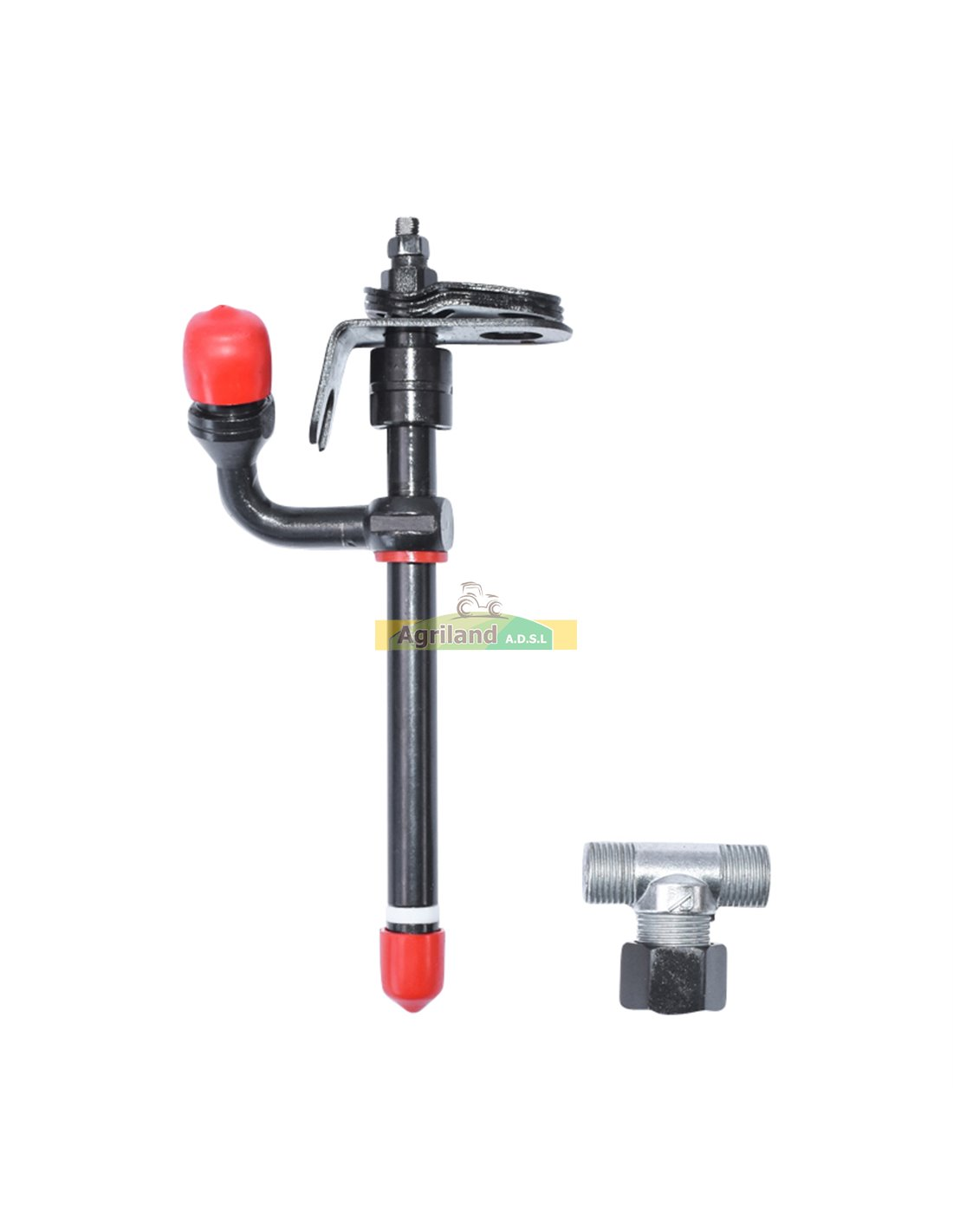 Nez d'injecteur 210 bars 6005012122 , 640RE36939 , RE36939