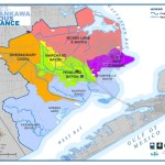 Physical And Natural Features Highland Bayou Watershed Protection Plan