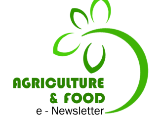 AGRICULTURE & FOOD : E-NEWSLETTER