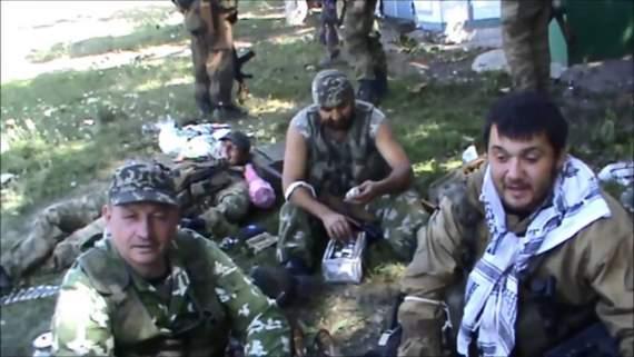 Российские боевики сжегшие дотла, с жителями украинское село Кожевня начали массово и загадочно умирать (ВИДЕО)