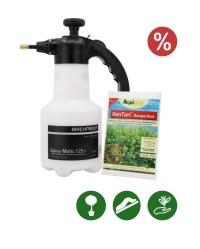 Agrinova XenTari® 25 Gramm Raupenfrei + Birchmeier Spray-Matic