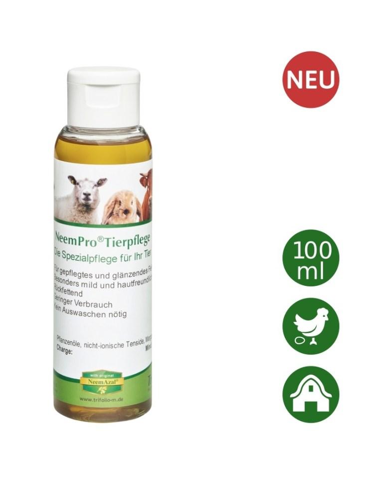 NeemPro® Tierpflege 100ml