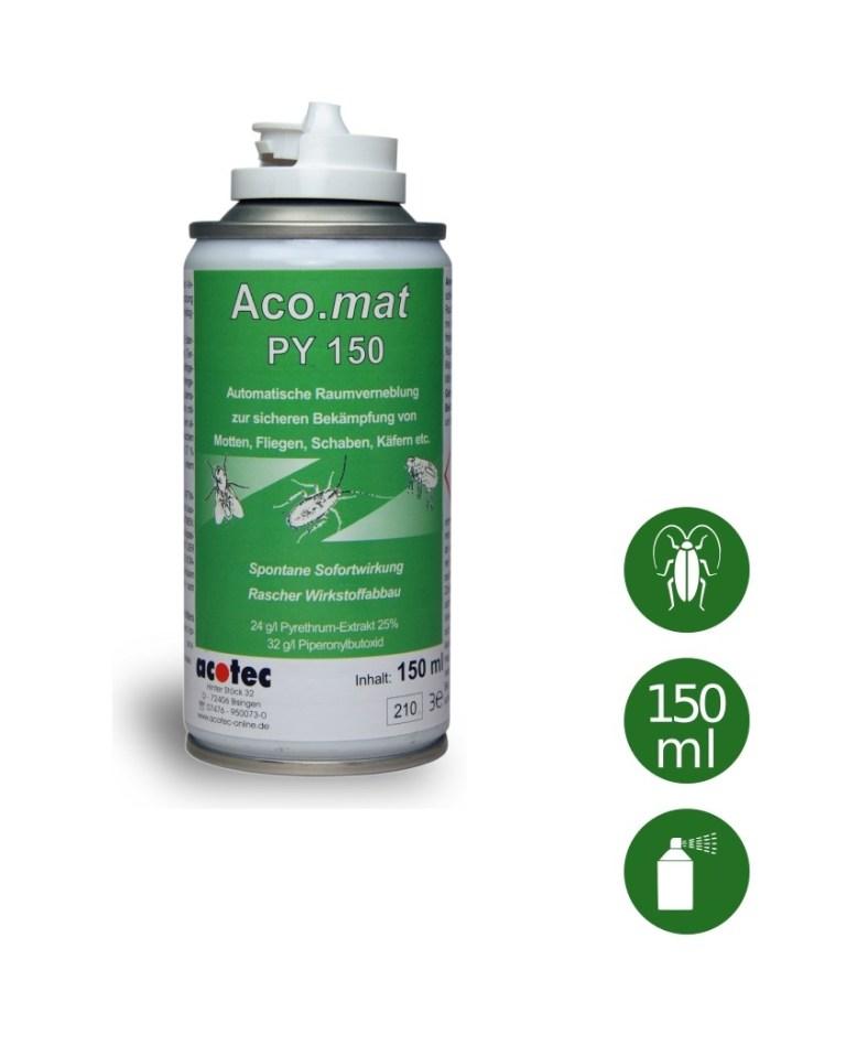 Aco.mat PY 150 Trockennebelautomat
