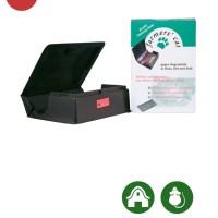 Farmer`s Cat Rattenbox Set (3 Boxen + 6 x 150g Köder)