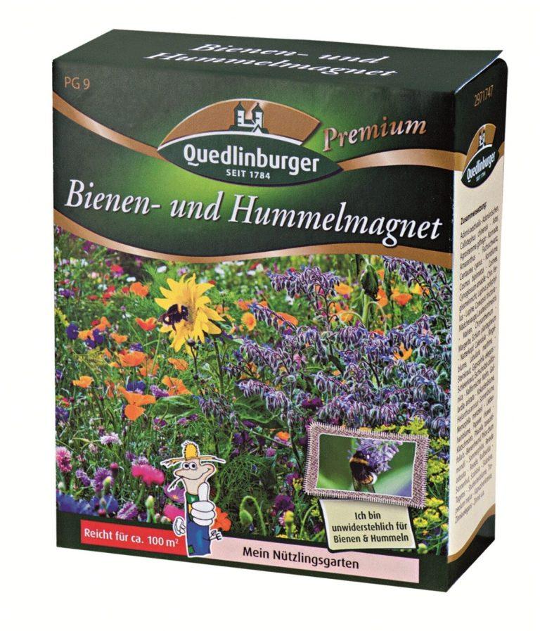 Bienen- Hummelmagnet für ca. 100m²