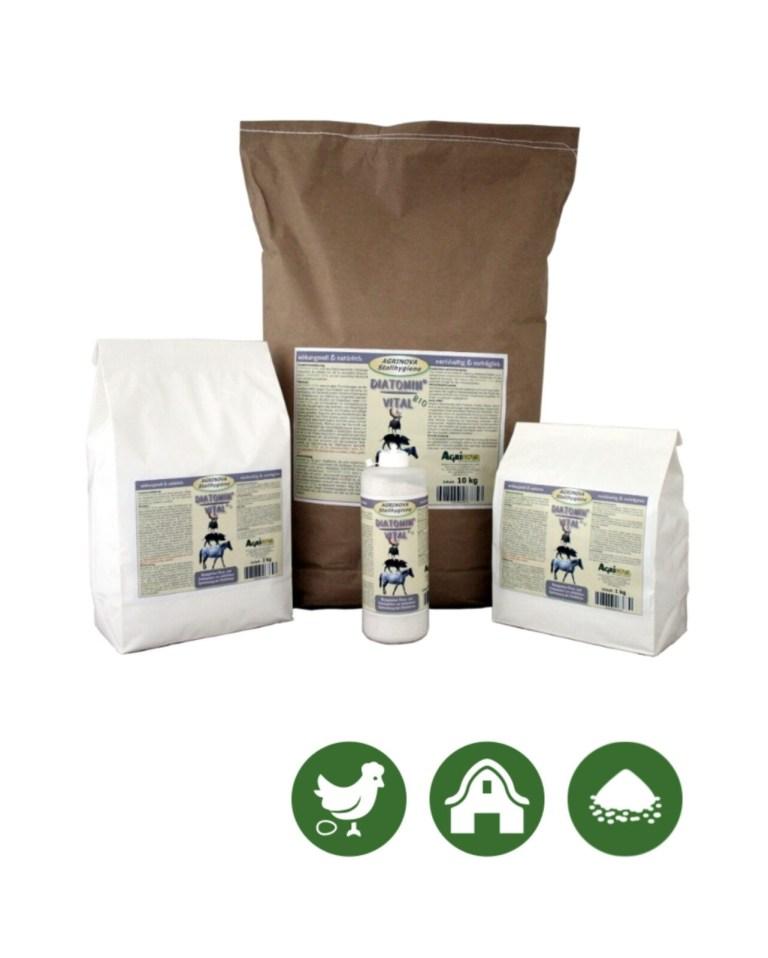 DIATOMIN® Vital - 2 kg