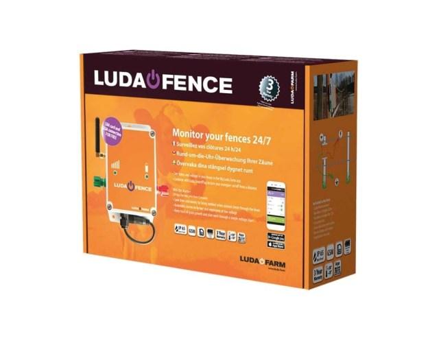 Luda Fence