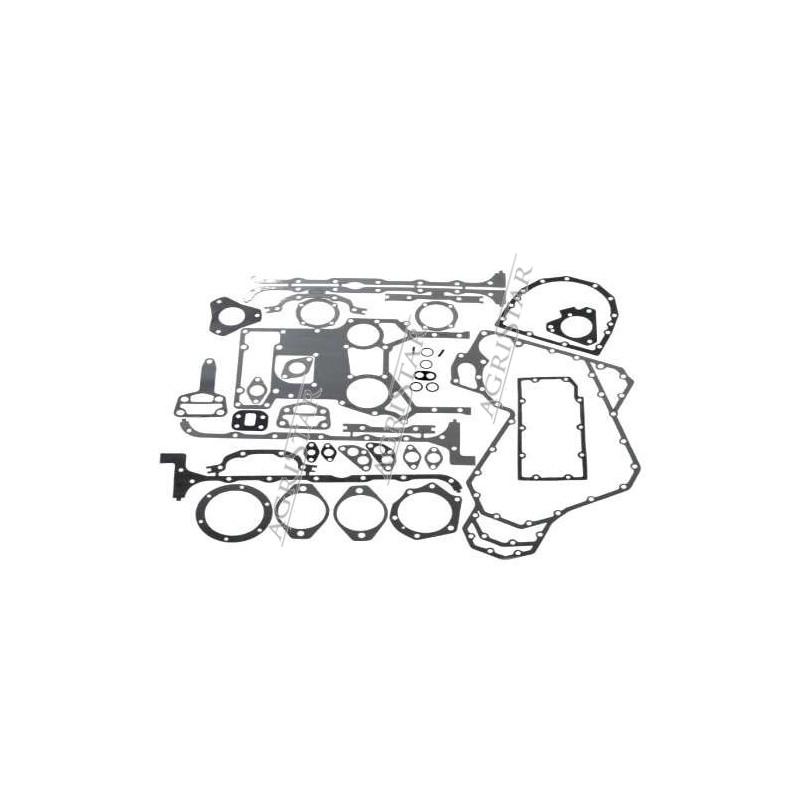 SUS1409 Kpl. uszczelek dołu silnika 4c Perkins