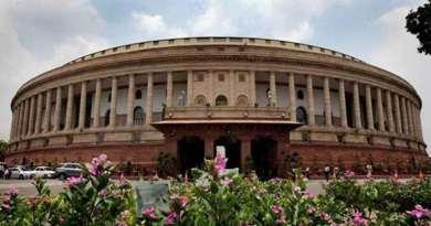 संसद सत्र के 2 हफ्ते हंगामे की भेंट चढ़े
