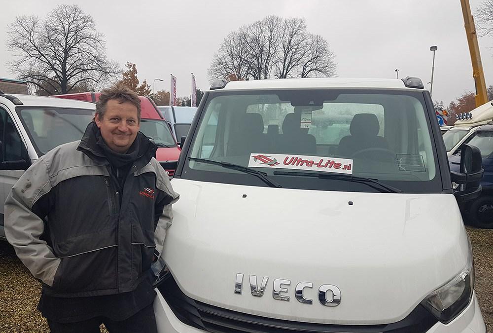 Hier werk ik: Ard van der Steeg – Ultra Lite aanhangwagens en oprijplaten