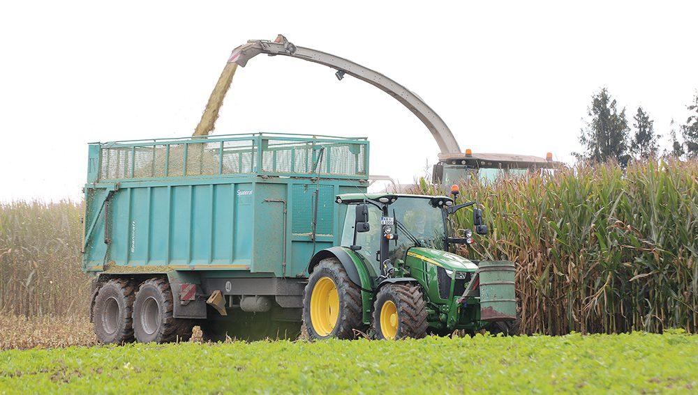 John Deere 5125R vergelijking Agri Trader test Jaarboek (1)