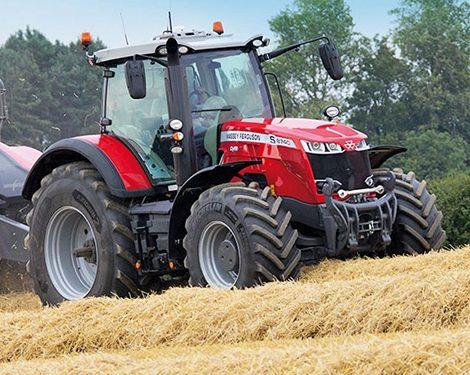 Massey Ferguson 8700 - Veelzijdig & onderschat - Agri Trader Test Jaarboek (19)