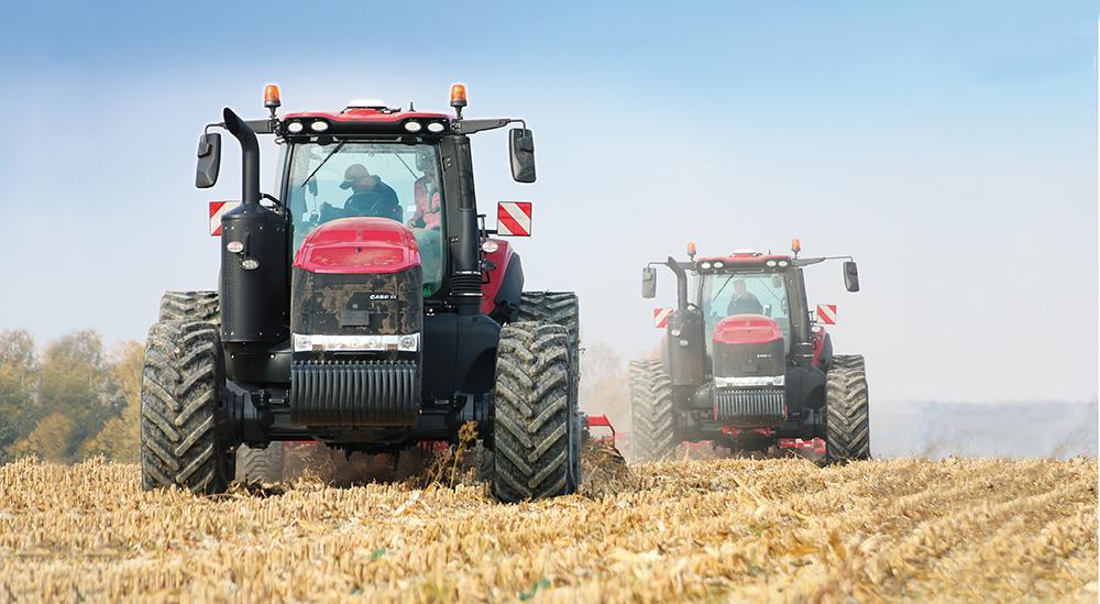 Doorvoer vraagt rijsnelheid bij cultivator Agri Trader Test Jaarboek (15)