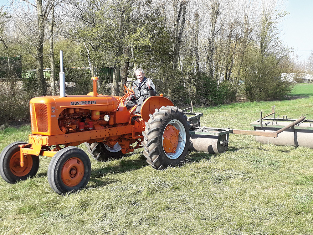 Op de dam bij - Van der Stelt B.V. - Agri Trader (6)
