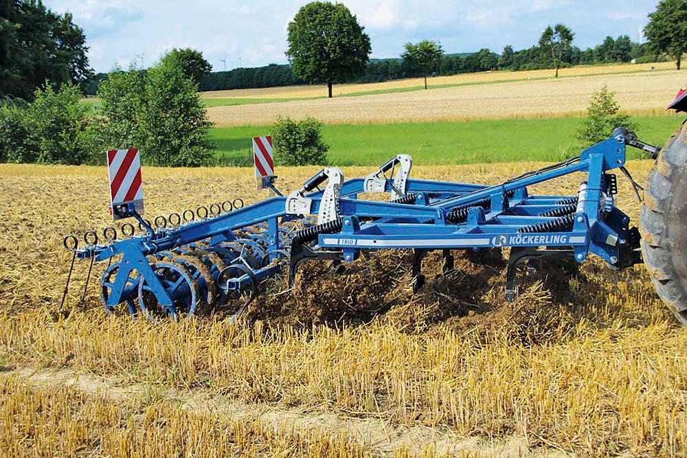 Kverneland Enduro - praktijktest Agri Trader (15)