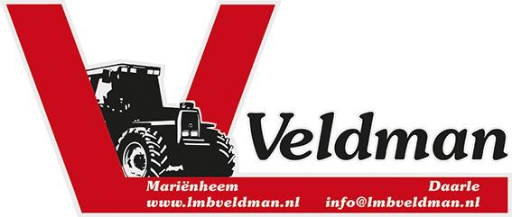 Veldman Mariënheem logo