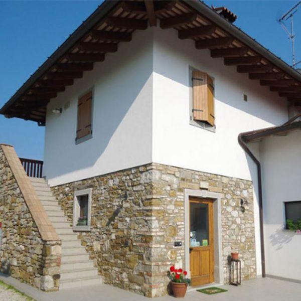 Agriturismo Borgo Dei Sapori Cividale del Friuli Friuli