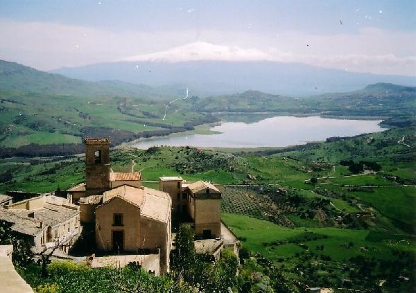 Agriturismi a Centuripe Regalbuto e Agira  Sicilia