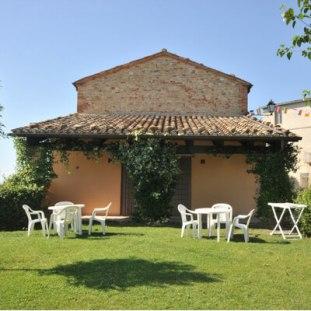 Agriturismo Marulla Monte Falcone Appennino Appartment 3 and 4