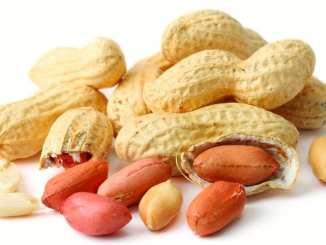 Groundnut Farming