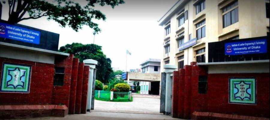 Institute of Leather Engineering & Technology